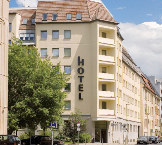 Hotel Dietrich Bonhoeffer Haus Christliche Hotels Und Tagungsstatten