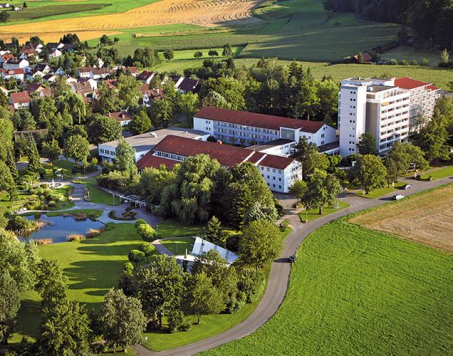Jugendgastehaus Bad Schussenried Christliche Hotels Und Tagungsstatten