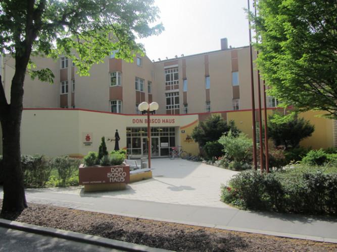 Don Bosco Haus Wien Christliche Hotels Und Tagungsstatten