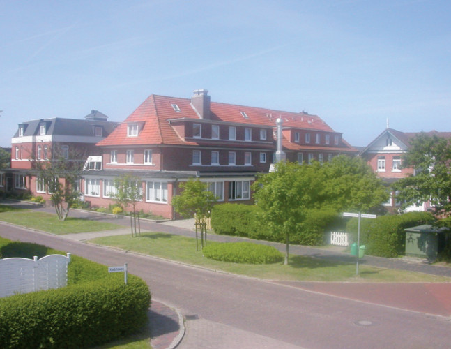 Ferien & Tagungszentrum Bethanien Langeoog (VCH) - Christliche Hotels und Tagungsstätten
